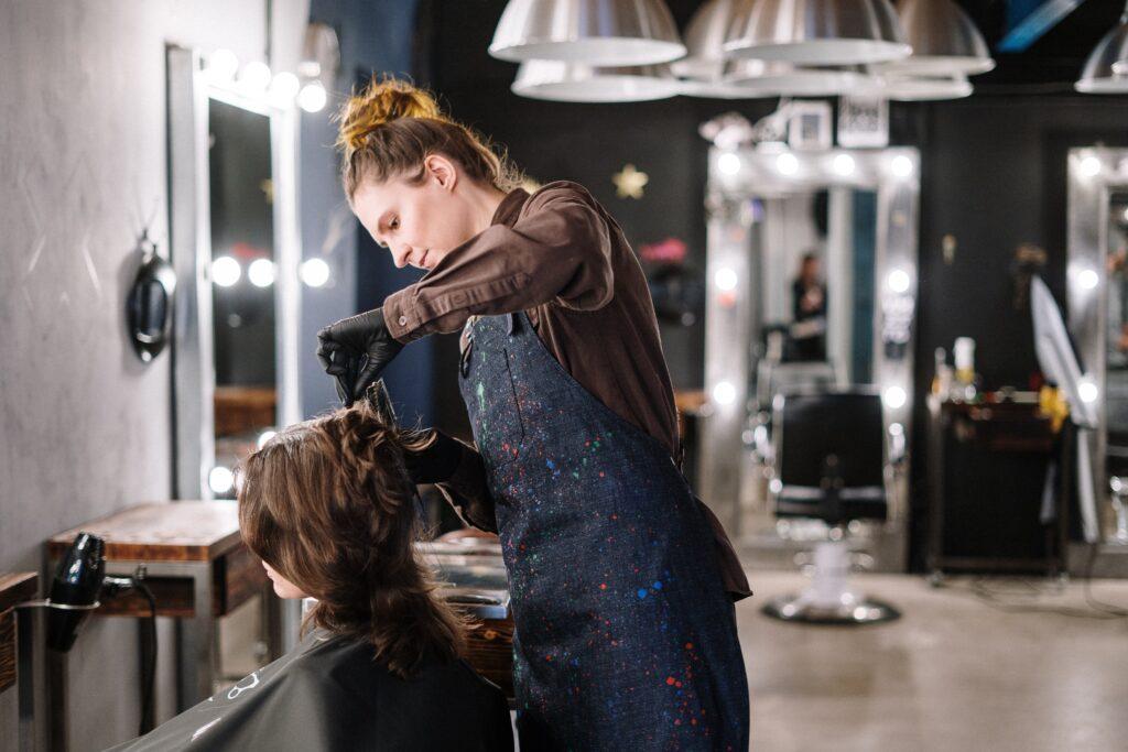 save money at the hair salon